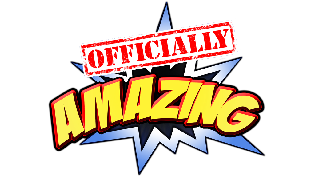 Http Www Bbc Co Uk Cbbc Shows Officially Amazing