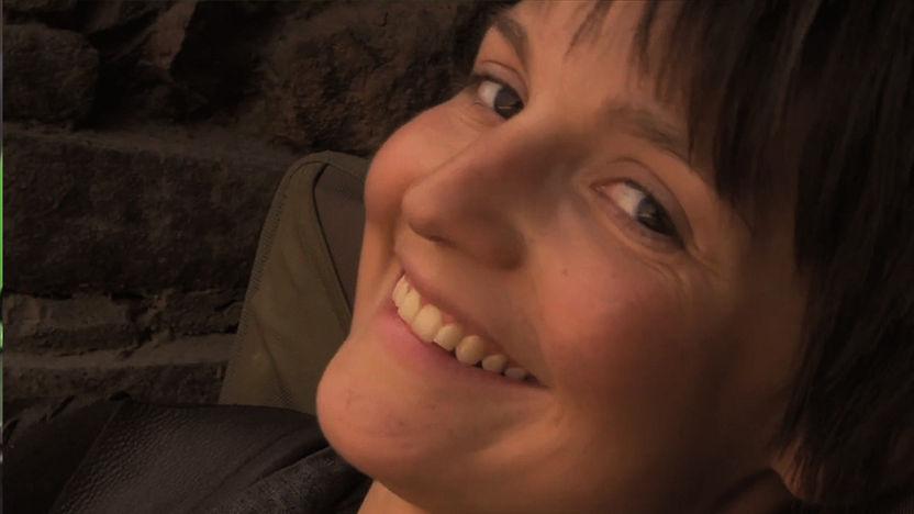 Flora Spencer-Longhurst from Leonardo