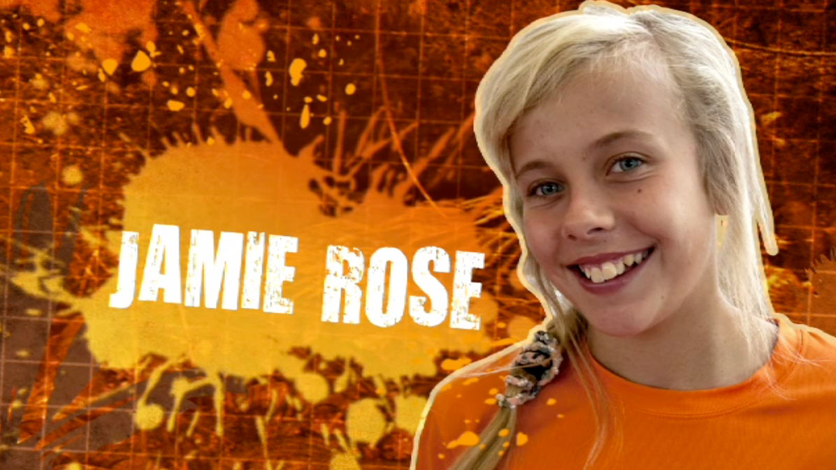 Meet Jamie Rose