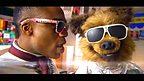 Nathan and Josh wearing sunglasses