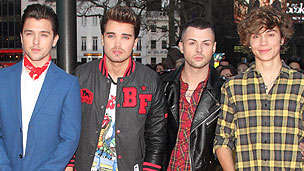 Tell us why you love Union J