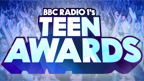 Cel and the Teen Awards logo.