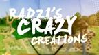 Radzi's Crazy Creations - Bird Feeder