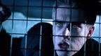 Rhydian behind bars