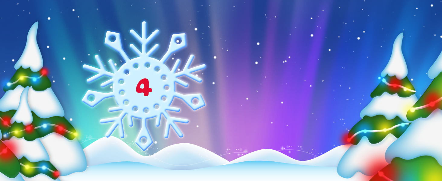 Advent Calendar Ideas Eyfs : Games for kids and early years activities cbeebies bbc