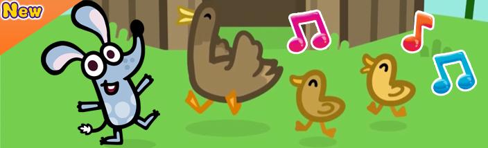 Boj - The Duckling