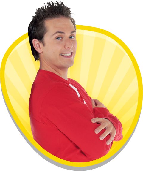 Boogie Beebies presenter.