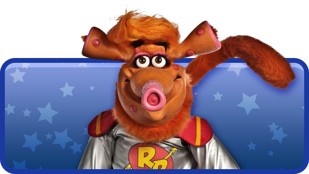 The Rhyme Rocket