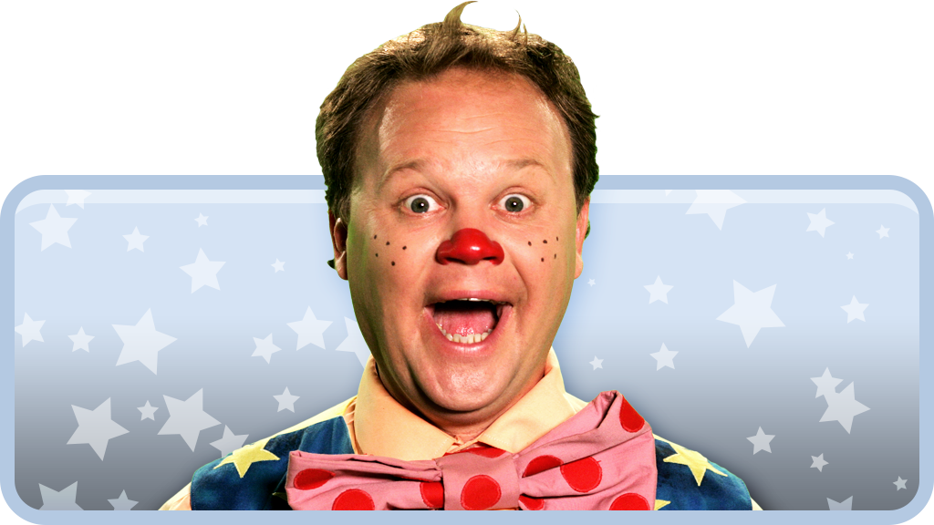 Mr Tumble in the Jungle - CBeebies - BBC