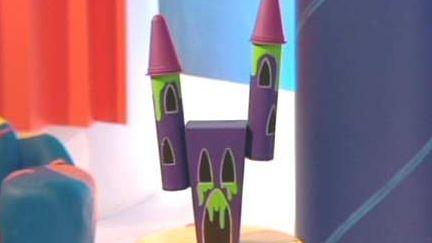 Mister Maker - Creepy Castle