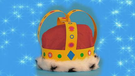 Mister Maker - Royal Crown