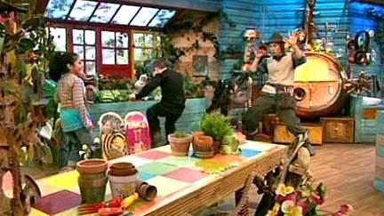 mr blooms nursery meet the veggies lyrics