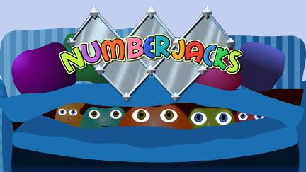 Numberjacks