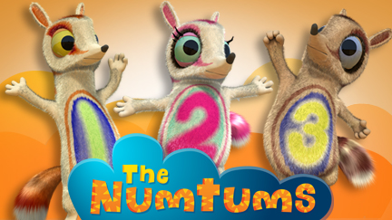 The Numtums