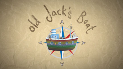 Old Jack's Boat