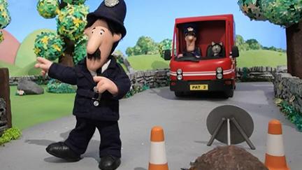 Postman Pat - Karaoke
