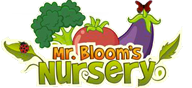 Watch Mr Bloom's Nursery