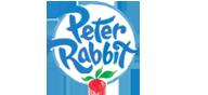 Peter Rabbit logo