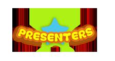 Presenters