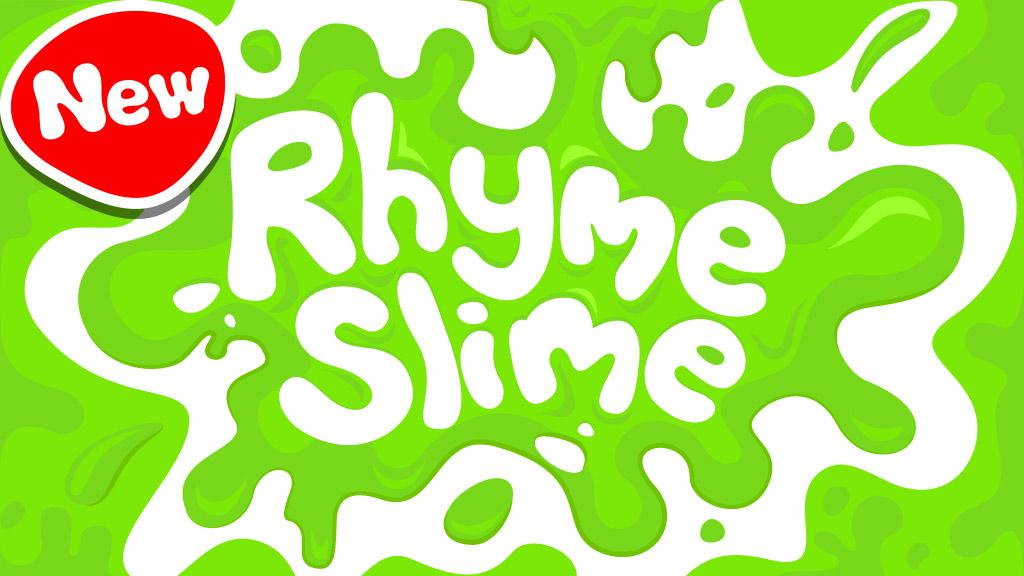 CBeebies Radio - Rhyme Slime – Bubble Beard