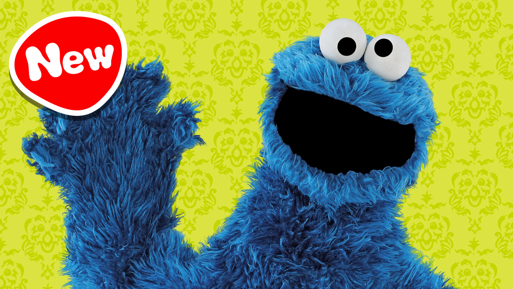 The Furchester Hotel - Meet Cookie Monster