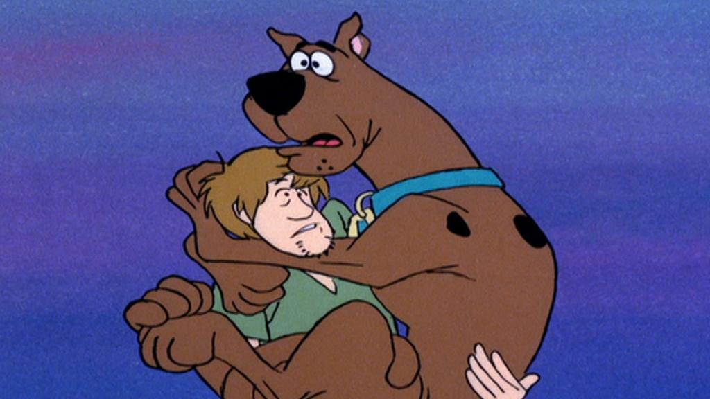 Discover CBBC - Scooby Doo - Theme Song