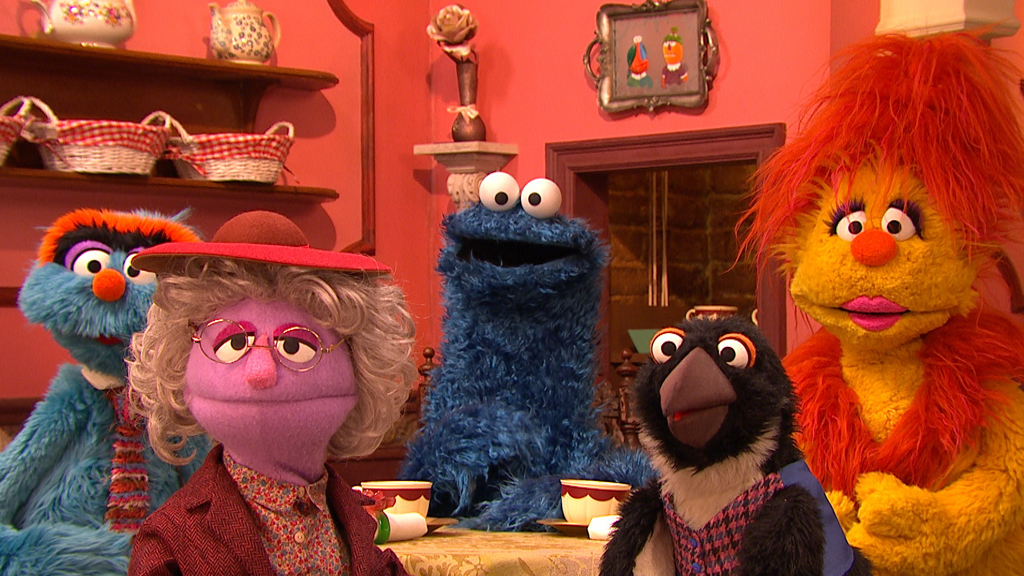 The Furchester Hotel - Sneak Peek