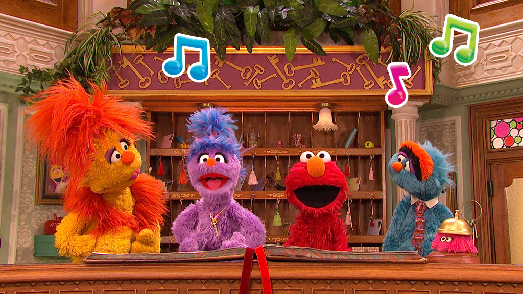 The Furchester Hotel - The Furchester Hotel Theme Song