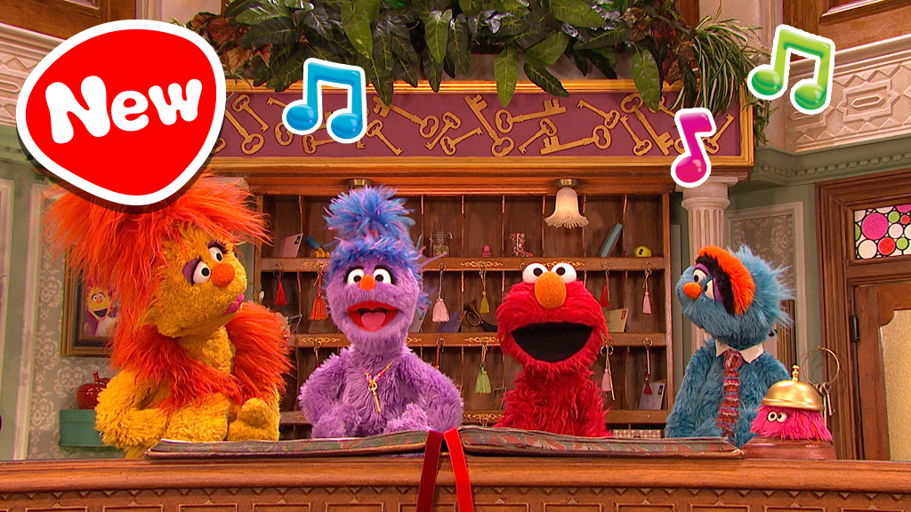 The Furchester Hotel Theme Song