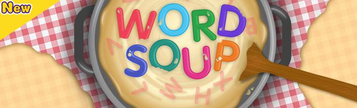 CBeebies Radio - Word Soup – Jungle Washing