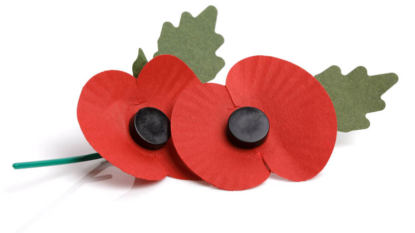 BBC School Radio: Something to think about - Remembrance