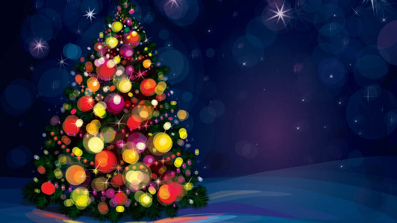 BBC School Radio: Something to Think About - The first Christmas tree
