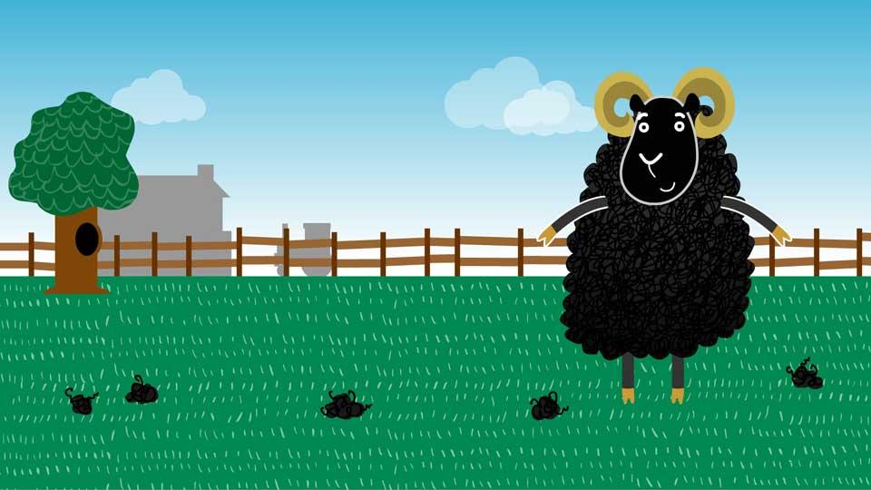 BBC - School Radio - Nursery songs and rhymes - Nursery rhymes and ...