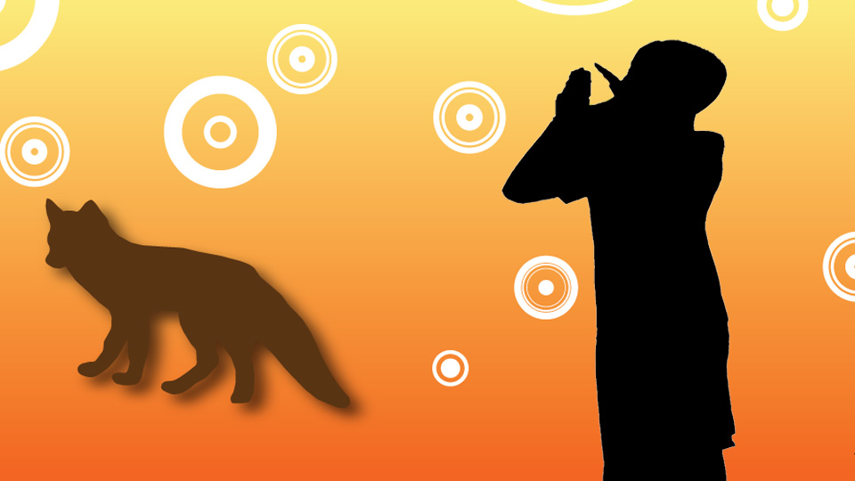 BBC School Radio: Aesop's Fables - The Boy who cried Wolf