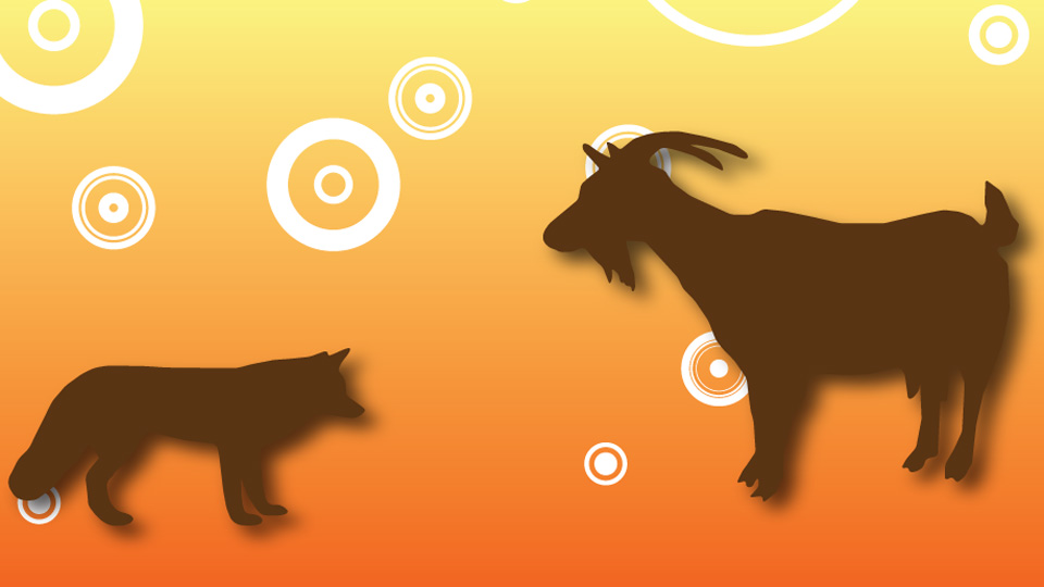 BBC School Radio: Aesop's Fables - The Fox and the Goat