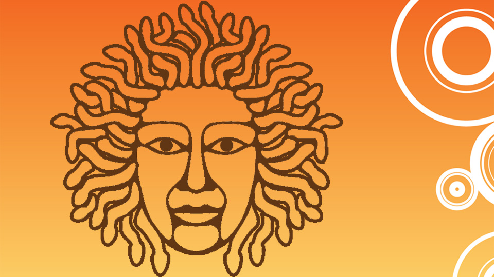 Ancient Greek Myths and Legends. 5: Perseus and the Gorgon Medusa