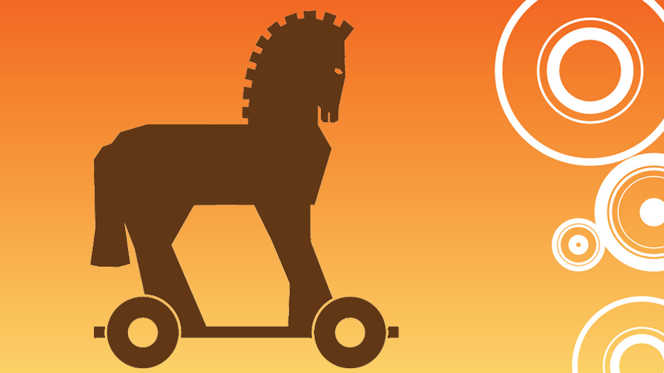 Ancient Greek Myths and Legends. 6: Odysseus and the Trojan Horse