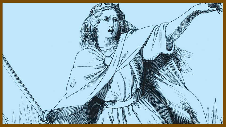 BBC - School Radio - Romans Audio Clips - The life of Boudicca. 1 ...