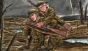 Click to listen to Private Peaceful by Michael Morpurgo