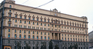 FSB headquarters, Moscow