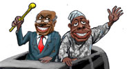The Resident Presidents