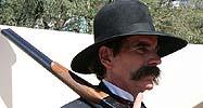 Gunman at the OK Corral