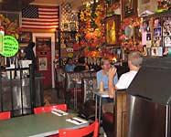 Tom's Diner in Brooklyn