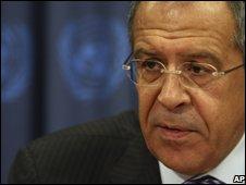 واکنش تند مسکو به تحریم شرکت روسی در ارتباط با ایران