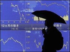 نمودار ارزش سهام