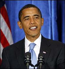 اوباما نامه احمدی نژاد را 'بررسی خواهد کرد'