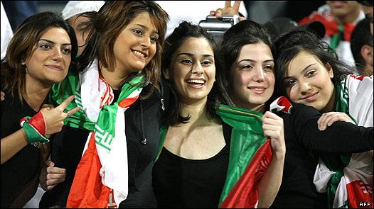 BBC فارسی - ايران - ایران: نگاه ...