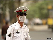 شهرداری تهران: مدارس مناطق آلوده تعطیل شود