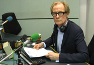 Actor, Bill Nighy