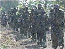 Askari wa Rwanda